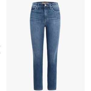 Joe's Jeans Straight Ankle